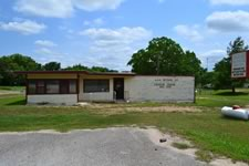 Commercial property for sale in Yoakum Texas