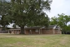 house for sale in Yorktown Texas