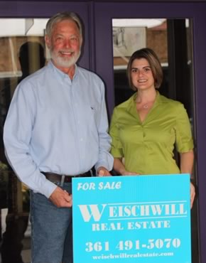 Mark Weischwill Real Estate Agent for Yorktown Texas
